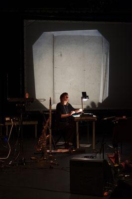 Grafische Dichtung und Gesang von Lies Van Gasse