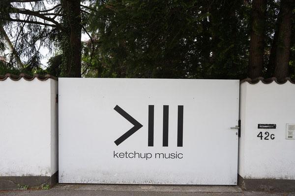 Ketchup & Music