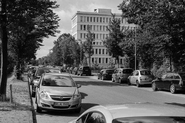 Woche 9: Regina-Prothmann-Straße nahe Bröderichweg