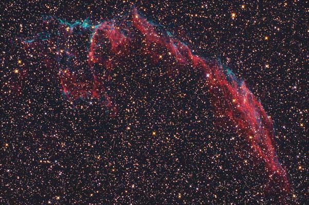 ベール星雲