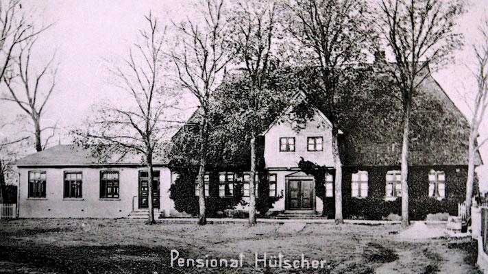 Dahmer Hof 1923 (Besitzer:Hütscher)