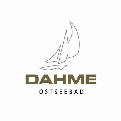 Logo Ostseebad Dahme 2001-2019