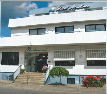 13 - Das 4-Sterne Hotel Matinee in Dahme