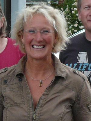 Maren Rohr, erfolgreiche Teilnehmerin und Autorin