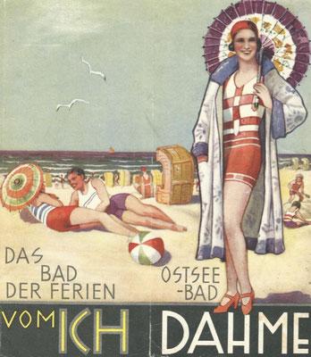 1932 Broschüre