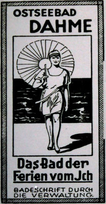 1919 Broschüre s/w