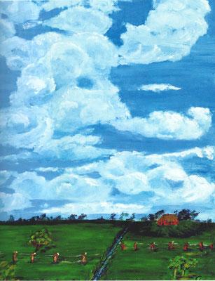 2 - Wolken