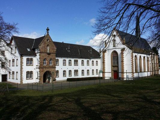 Abtei Mariawald Heimbach