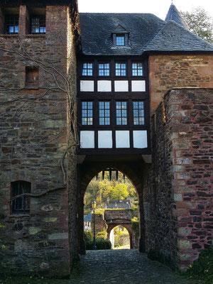 Burg Hengebach