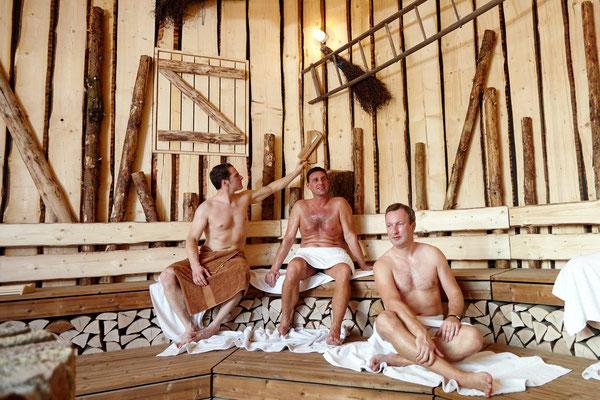 Thermen & Badewelt Euskirchen Sauna