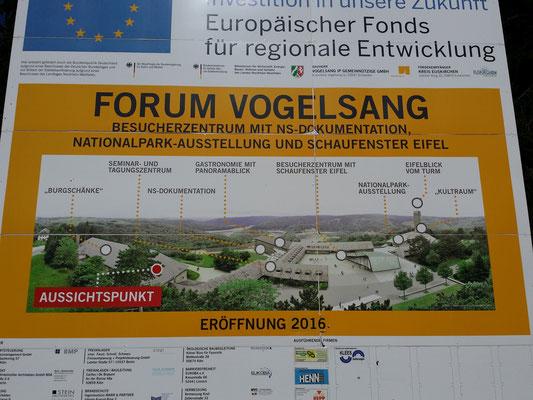 NS-Ordensburg Vogelsang