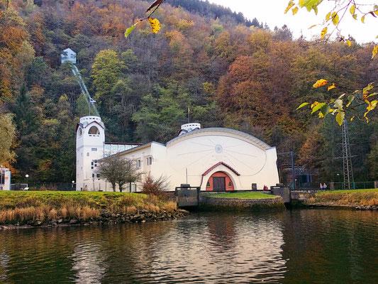Jugendstil Wasserwerk Heimbach