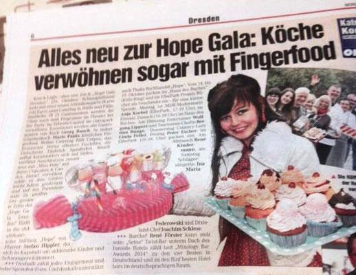 Morgenpost Dresden
