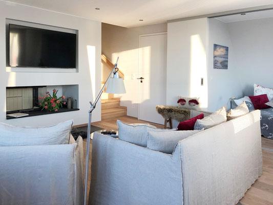 Strandteufel Sylt, Hörnum – Luxus Ferienwohnung - strandteufels Webseite