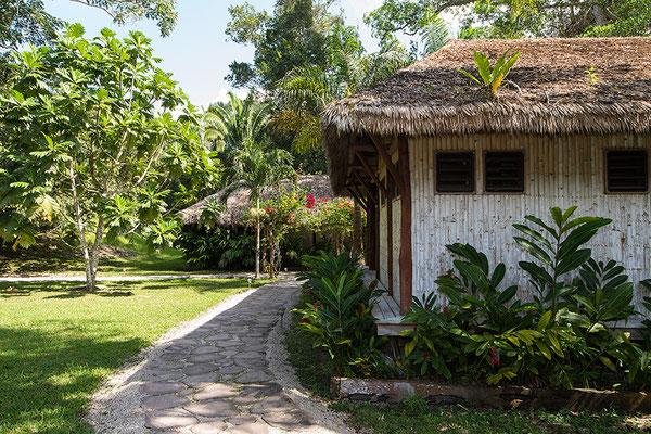 Chan Chich Lodge
