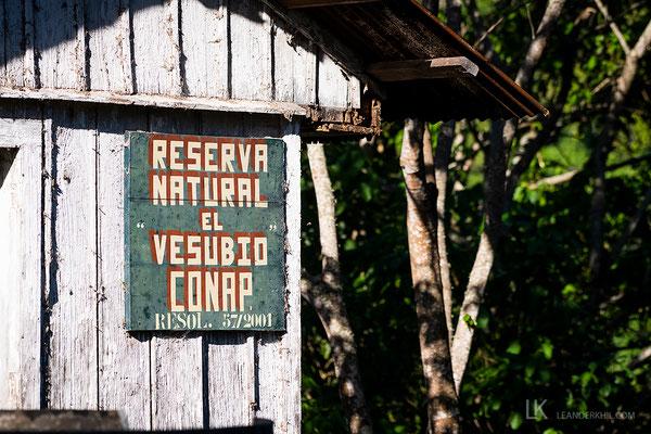 "Los Tarrales ist Teil der ""Atitlán Important Bird Area"" (IBA GT015) von BirdLife International"