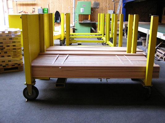 Stapelwagen