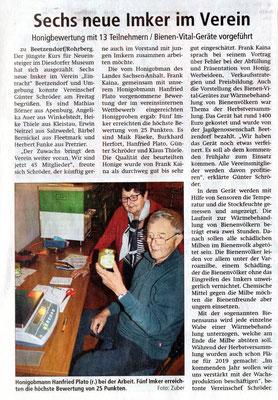 22.10.18 Altmarkzeitung