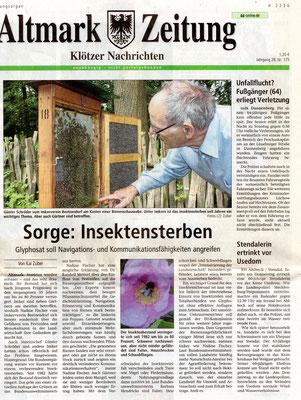 31.7.2017 Altmarkzeitung