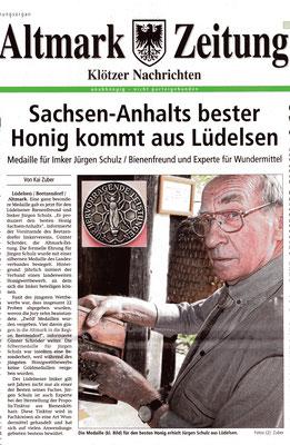 13.4.2018 Altmarkzeitung
