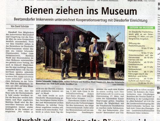 18.3.2016 Altmarkzeitung