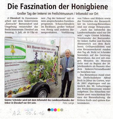 30.6.2016 Altmarkzeitung