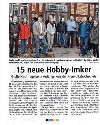11.4.2018 Altmarkzeitung