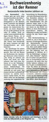 30.8.2011 Altmarkzeitung