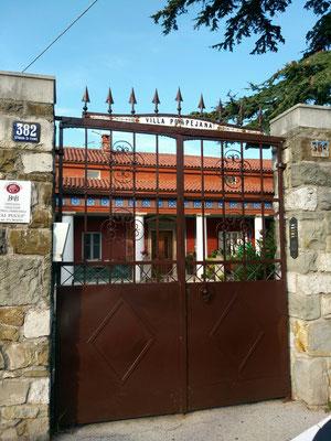 Cancello principale