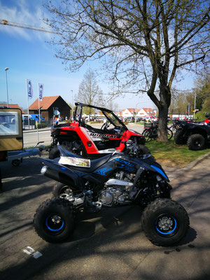 quad atv side by side f r yamaha textron in l chgau. Black Bedroom Furniture Sets. Home Design Ideas