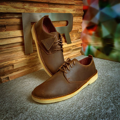 136 30 75 001 - Clarks Originals Desert London - €130,00