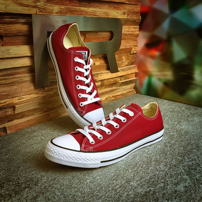 801 51 65 001 - Converse Chuck Tylor All Star Ox - €64,90