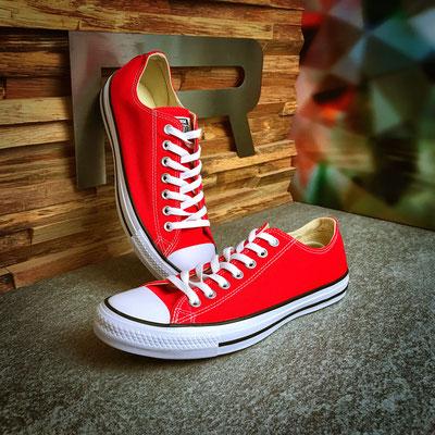 801 50 53 001 - Converse Chuck Tylor All Star Ox - €64,90