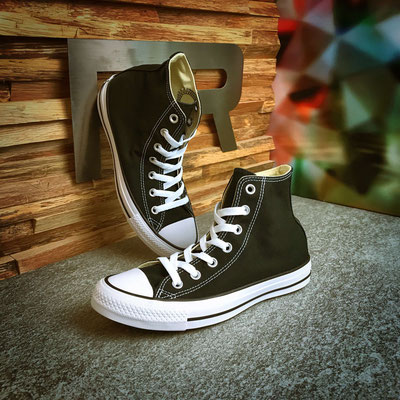 828 00 43 002 - Converse Chuck Taylor All Star Hi - €69,90