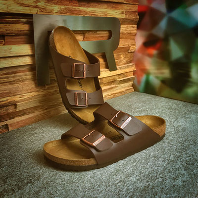 274 31 75 001 - Birkenstock Arizona - €59,90