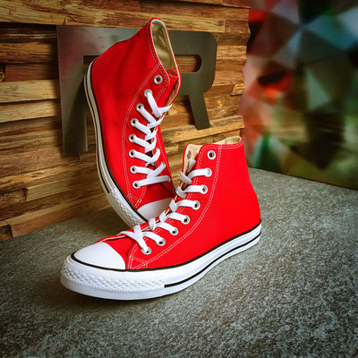 828 50 53 001 - Converse Chuck Tylor All Star Hi - €69,90