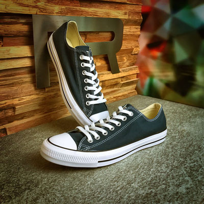 801 81 53 001 - Converse Chuck Taylor All Star Ox - €64,90