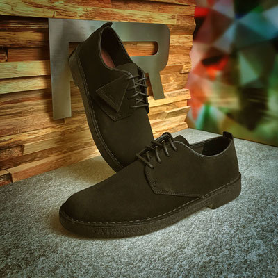 132 00 00 009 - Clarks Originals Desert London - €130,00