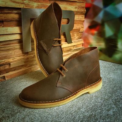 152 31 00 003 - Clarks Originals Desert Boot - €140,00