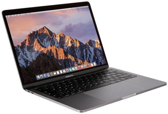 MacBook Pro von Lisa