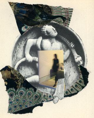 Collage by Eron Boyd