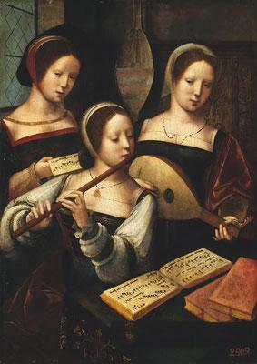 Concert of Women