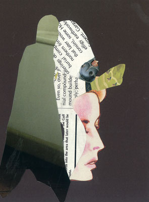 collage by Eron Boyd