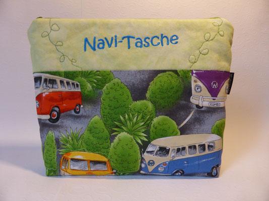 Navitasche für Liebhaber von alten Autos...
