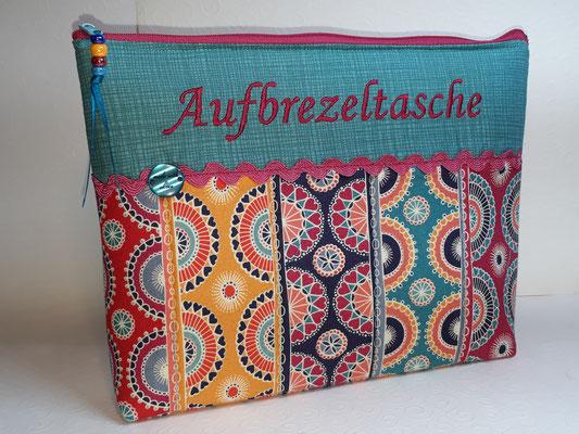 Der Zweck dieser Tasche ist klar erkennbar ;-) (mehr unter Taschen und Täschchen, Taschen-Allerlei)