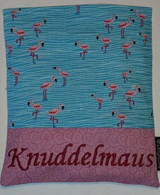 Mini-Flamingos