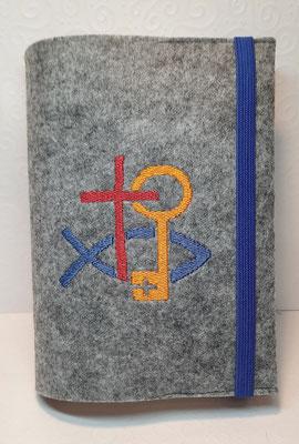 Logo vom Pfarrverband Dachau Hl. Kreuz und St. Peter