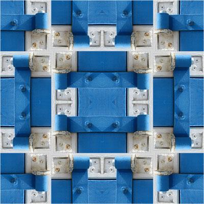 Blau-weiß 2007