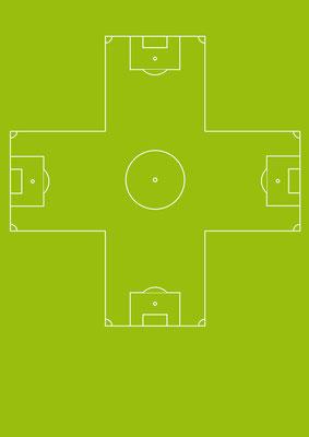 Beitrag zur Fussball Europameisterschaft 2008 in der Schweiz