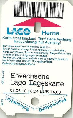 Unser vierter Hochzeitstage im Lago Herne und genialer Übernachtung im Ibis in Gelsenkirchen